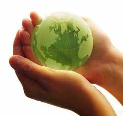 Selamatkan Bumi kita !