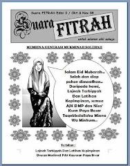 Risalah 'Suara Fitrah'