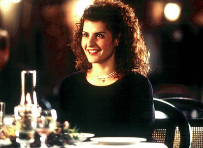 Cooking with the Movies: My Big Fat Greek Wedding