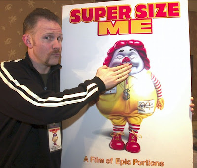 Cooking with the Movies: Super Size Me
