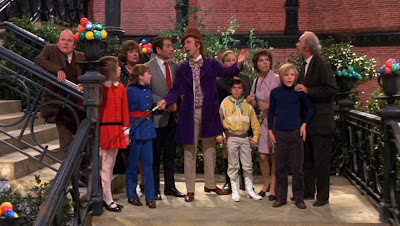 Cooking with the Movies: Willy Wonka and the Chocolate Factory