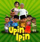 upin dan ipin wallpaper picture 1