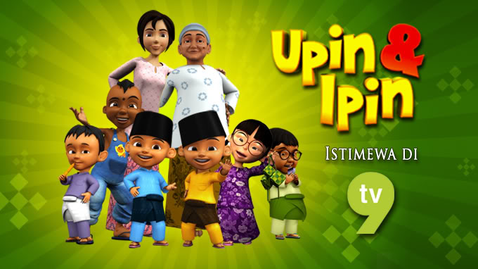 Download Film Kartun Upin & Ipin Terbaru Ekosistem ...
