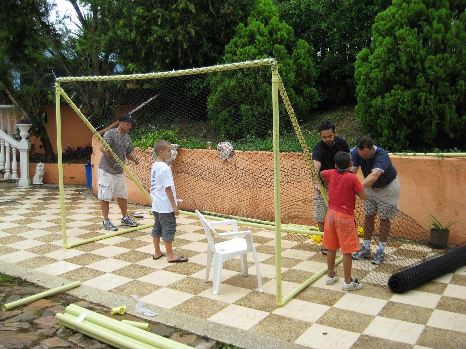 volunteering in venezuela
