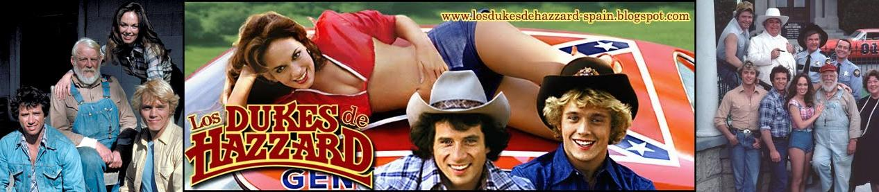LOS DUKES DE HAZZARD
