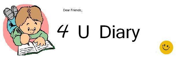 4 U Diary
