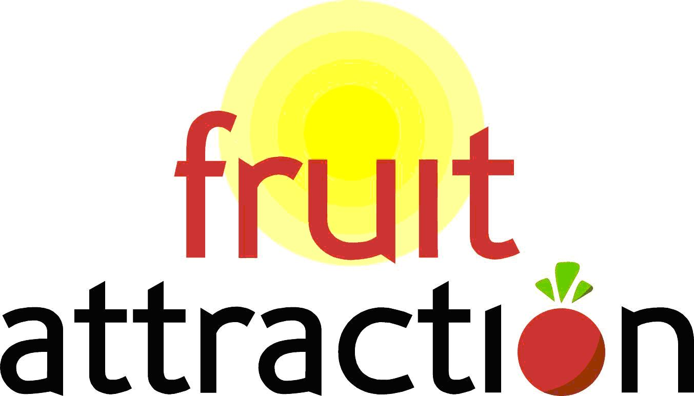 Web Oficial de Fruit Attraction 2012