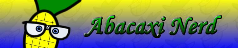 O Abacaxi Nerd