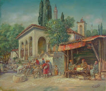 Xhamia e Burimit, Vlora