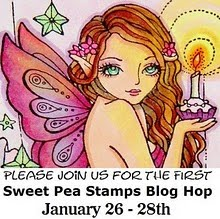 sweetpeastamps blog hop