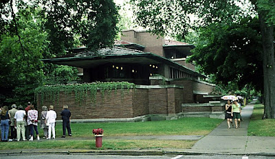 L nea serpentinata so long frank lloyd wright - Arquitecto frank lloyd wright ...