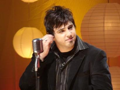 Guilherme de Sá - Vocalista