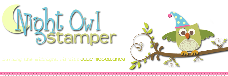 Night Owl Stamper