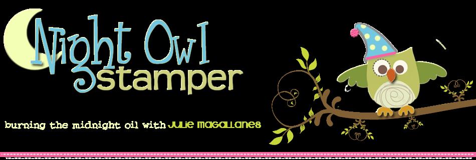 Night Owl Stamper