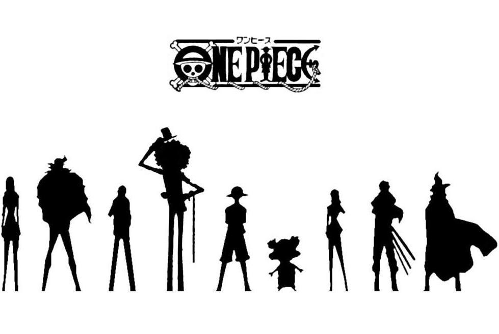 尾田栄一郎 「one Piece」 No Mac No Life