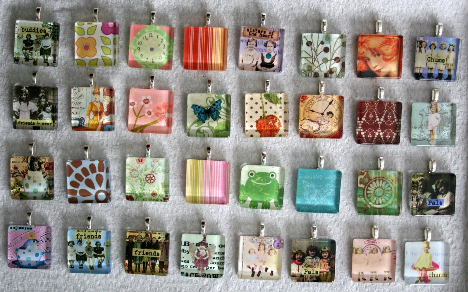 Tabithas trinkets glass pendants created for galway craft fair glass pendants created for galway craft fair aloadofball Gallery