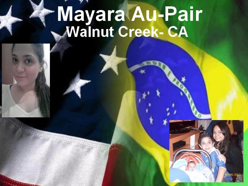 Mayara Au-Pair