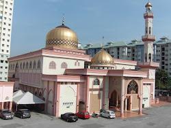 Masjid Al-Muqarrabin