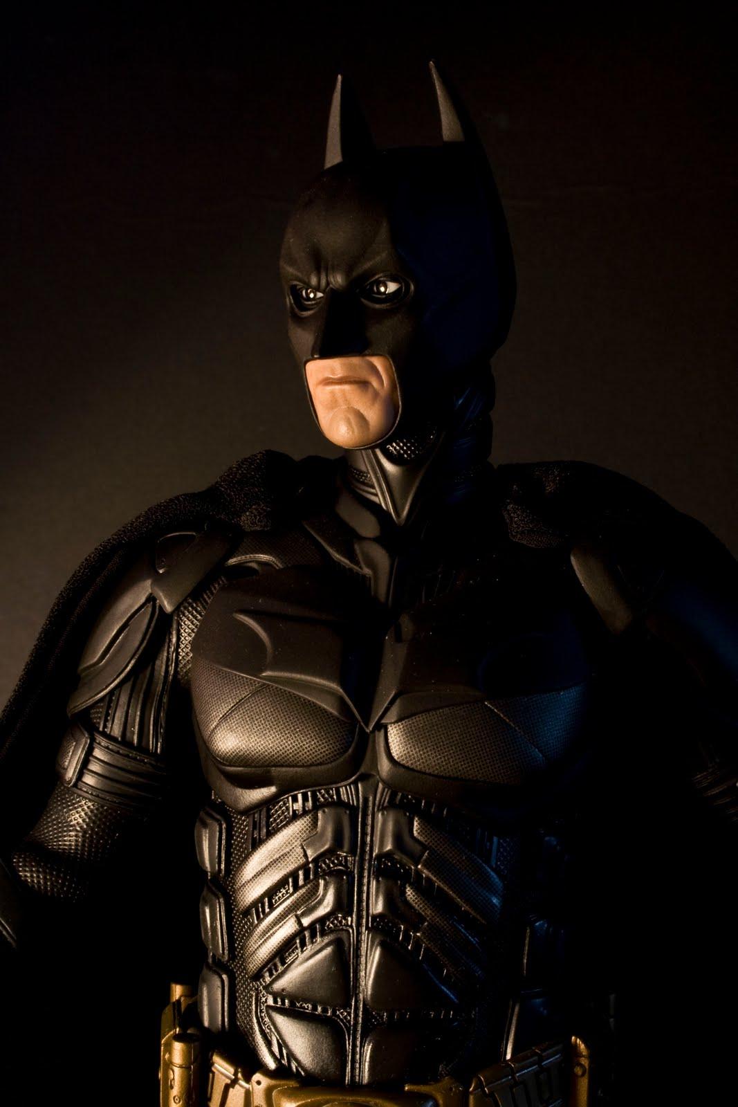 batman real life