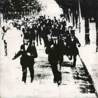 DADA- 12'' Discography