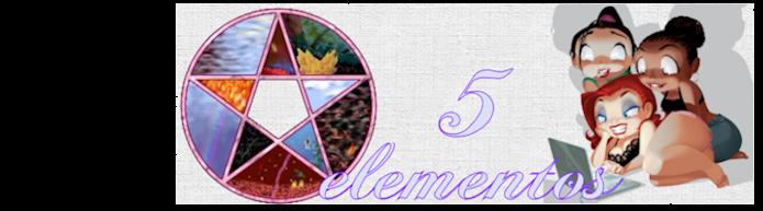 5 Elementos