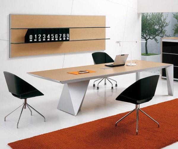 La decoraci n en las consultas de psicolog a colgar o no for Muebles oficina minimalista