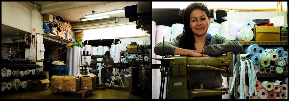 Tetuan fotoacci n documental fotografico acci n urbana for Taller de costura madrid