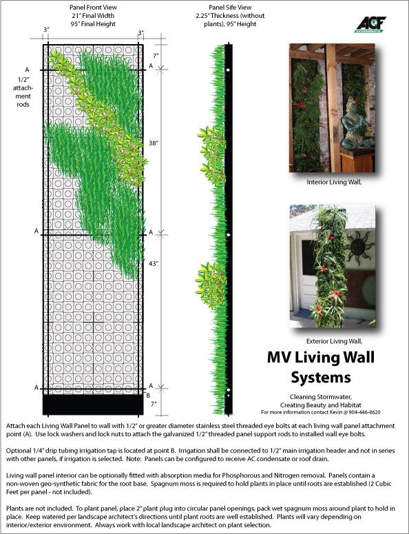 Stunning Green Living Wall Systems 594 x 775 · 313 kB · jpeg