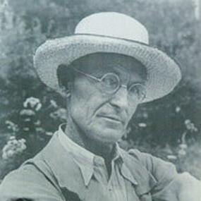 Herman Hesse