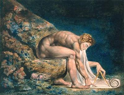 William Blake: considerazioni
