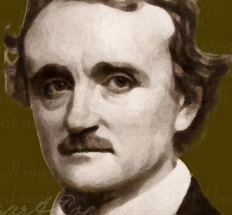 Poe:ritratto