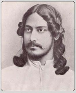 Giovane Tagore