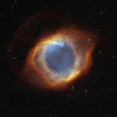 L'Occhio di Dio - Grande Fratello!