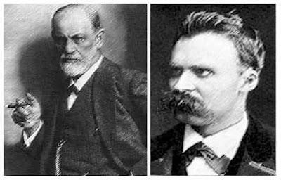 Freud e Nietzsche