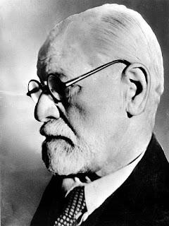Sigmund Freud, Vienna 1936