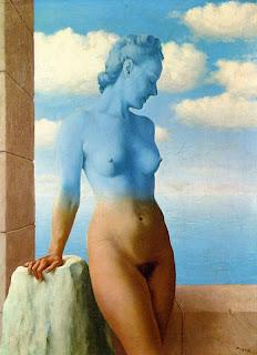 Magritte: Maschera
