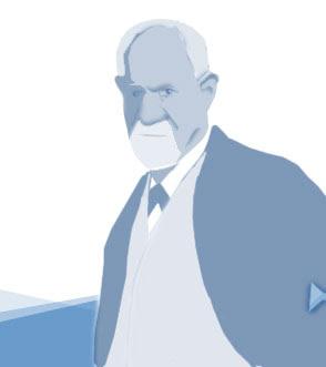 Freud graphics