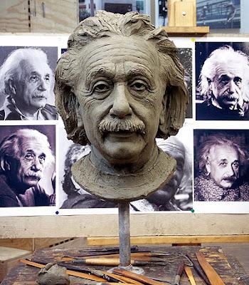 Shaping Albert