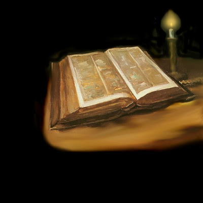 The Bible - The Torah - The Book