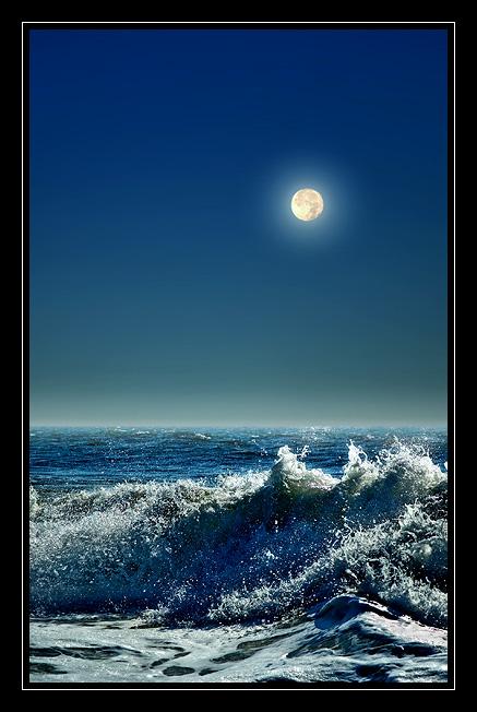 Luna & Mare