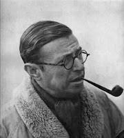 J P Sartre