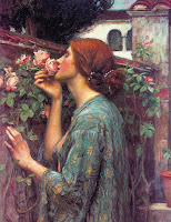 "Waterhouse""s Roses"