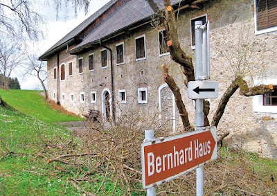 Bernhard's House - click to enlarge