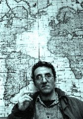Bolano:the Spanish language is my country.