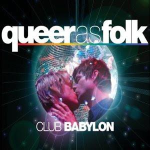 Book Of Love - Queer As Folk - Club Babylon