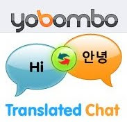 Yobombo Translated Chat