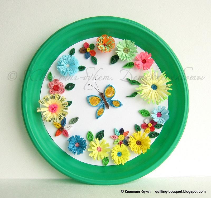 Как покрасить диски в два цвета