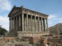 Karni temple, Armenia