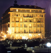 Pera palace hotel, Istanbul