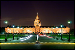 Invalides, Paris, France